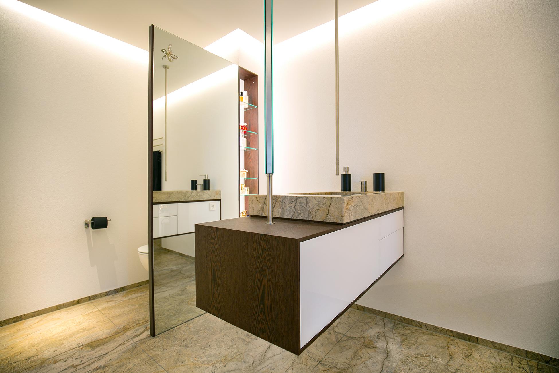 Badmanufaktur Gschlecht Radolfzell Badezimmer
